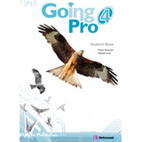 Libros De Ingles Going Pro Students Book Richmond