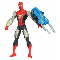 Boneco Spider Man Slash Gauntlet Homen Aranha - Hasbro.