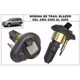 Bobina Trailblazer, Colorado, Trail Blazer 2002 Al 2005 4.2l