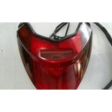 Lanterna Cg 150 2012 Mix/ Fan 150