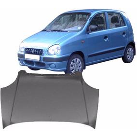 Capô Hyundai Atos Prime 98 99 00 01 02