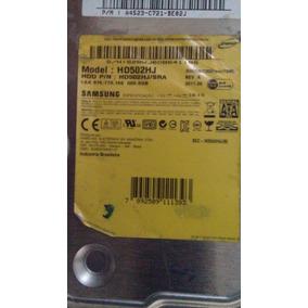Hd Interno Samsung 500gb Sata 6 Gb/s