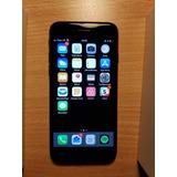 Iphone 7 32 Gb Impecable Comprado En Agosto 2018