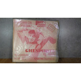 E146 Chespirito Y Sus Canciones 45 Rpm Single