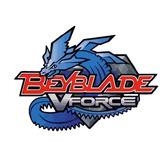 Serie Beyblade V Force - Español Latino (digital)