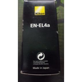 Baterias Recargables Nikon En-el4a Lithium-ion