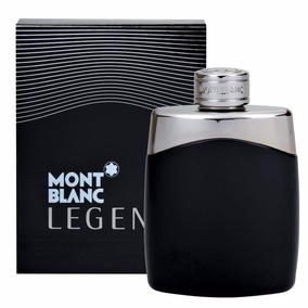 Perfume Mont Blanc Legend 100ml - Masculino Original