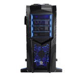 Thermaltake Chaser Mk-1 Built-in Hdd / Ssd Cambio En