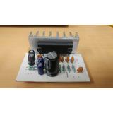 Amplificador 40w Con Ta8210 No Incluye Disipador De Calor