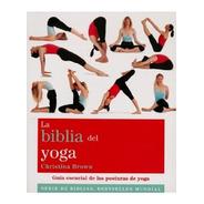 La Biblia Del Yoga