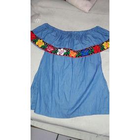 Blusas Tabasqueñas