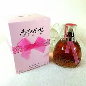 Perfume Arsenal Women Edp 100ml Frete Grátis Made In France!