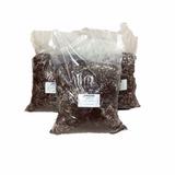 Mix Turfa Perlita - Substrato Para Cultivo Indoor - 2,3 Kg