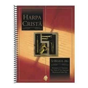 Partituras 640 Hinos Da Harpa Cristã Si Bemol Em Dvd