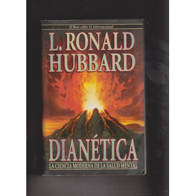 Resultado de imagen para imagenes libro dianetica