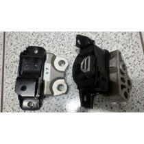 Coxim Calço Motor Direito Esquerdo Punto 1.4 8v Attractive