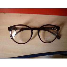 Óculos De Grau Com Detalhe De Caveira - Rock Pin Up