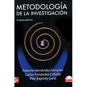 Metodología De La Investigación- Sampieri- P D F Original