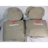 Forro De Asientos Toyota 4runner Original Lona Dupont