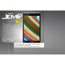Tablet Tabla Android Jemp