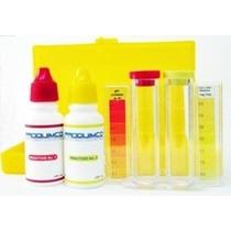 Test Kit Medidor De Cloro Libre (oto) Y Ph En Agua