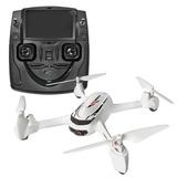Drone Hubsan Hd H502s Con Gps Fpv C/pantalla Led Y Cámara.