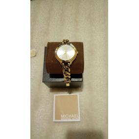 Hermoso Reloj Michael Kors Original