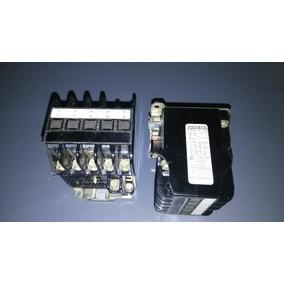 Siemens 3-ta-21-11-7q Contactor 3f 16a 575v 1no/1nc 5polos