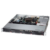 Pc Supermicro Superserver Lga1150 400w 1u Rackmount Server