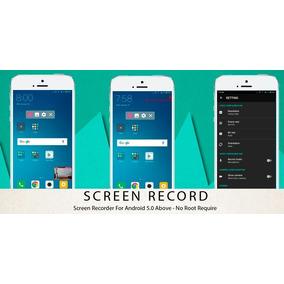 Código Fonte Screen Record No Root Require