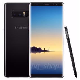 Samsung Galaxy Note 8 64 Gb, Lte 4g, Liberado