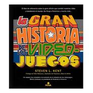 Gran Historia De Los Videojuegos - Nintendo Sega C64 Atari