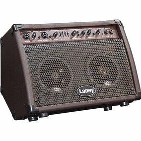 Cubo Amplificador Violao Laney La35c 35w - Loja Kadu Som