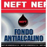 Fondo Antialcalino Cuñete 1x5 Clase A Al Mayor