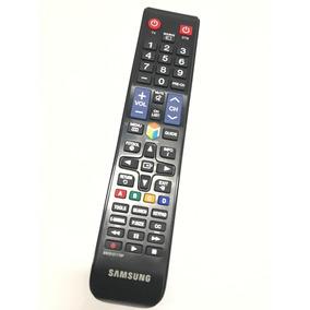Control Remoto Samsung Tv Led Smart Pantalla Plana Hd Futbol