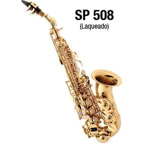 Sax Eagle Sp 508 Sopranino 02957 Original
