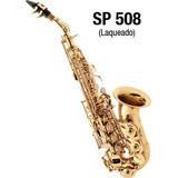 Sax Eagle Sp 508 Sopranino;02957 Unimusic