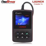Launch Creader V+ Scanner X431 Automotriz Escaner Obd2 Obdii