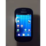 Samsung Galaxy Gt-s6810l -impecable