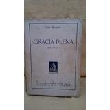 Gracia Plena - José Pedroni