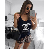 Regata Chanel