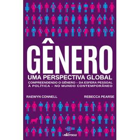 Livro Gênero Uma Perspectiva Global