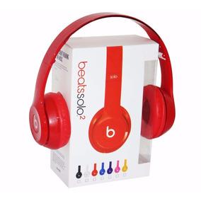 Audifono Beats Solo 2 Studio Dr Dre Monster Hd Pc Laptop Mp3