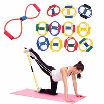Extensor Elástico Para Exercícios Tensão Musculação