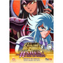 Dvd: Cavaleiros Do Zodíaco Hades: Saga Inferno Vol. 2 - Orig