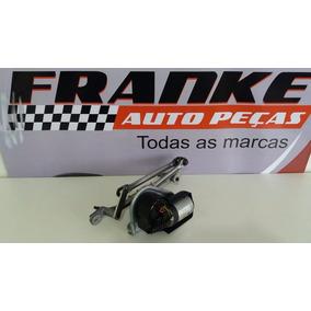 Motor Limpador Dianteiro Com Galhada Vw Fox 2013 Usado