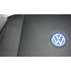Capa Banco Couro Volkswagen Saveiro G5 G6 Cab. Simples 1999