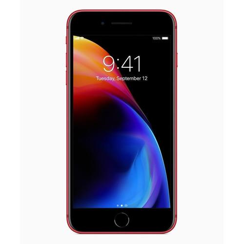 iPhone 8 Plus 64 GB (Product)Red 3 GB RAM