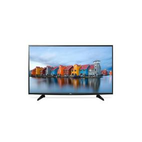 Lg 43 Mod.43lh570a Smart Tv Led Full Hd Sellada Con Garantia