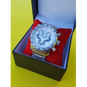 86b04cf57b3 Magnifico Relogio Invicta 6552 Subaqua - Relógio Bvlgari Masculino ...